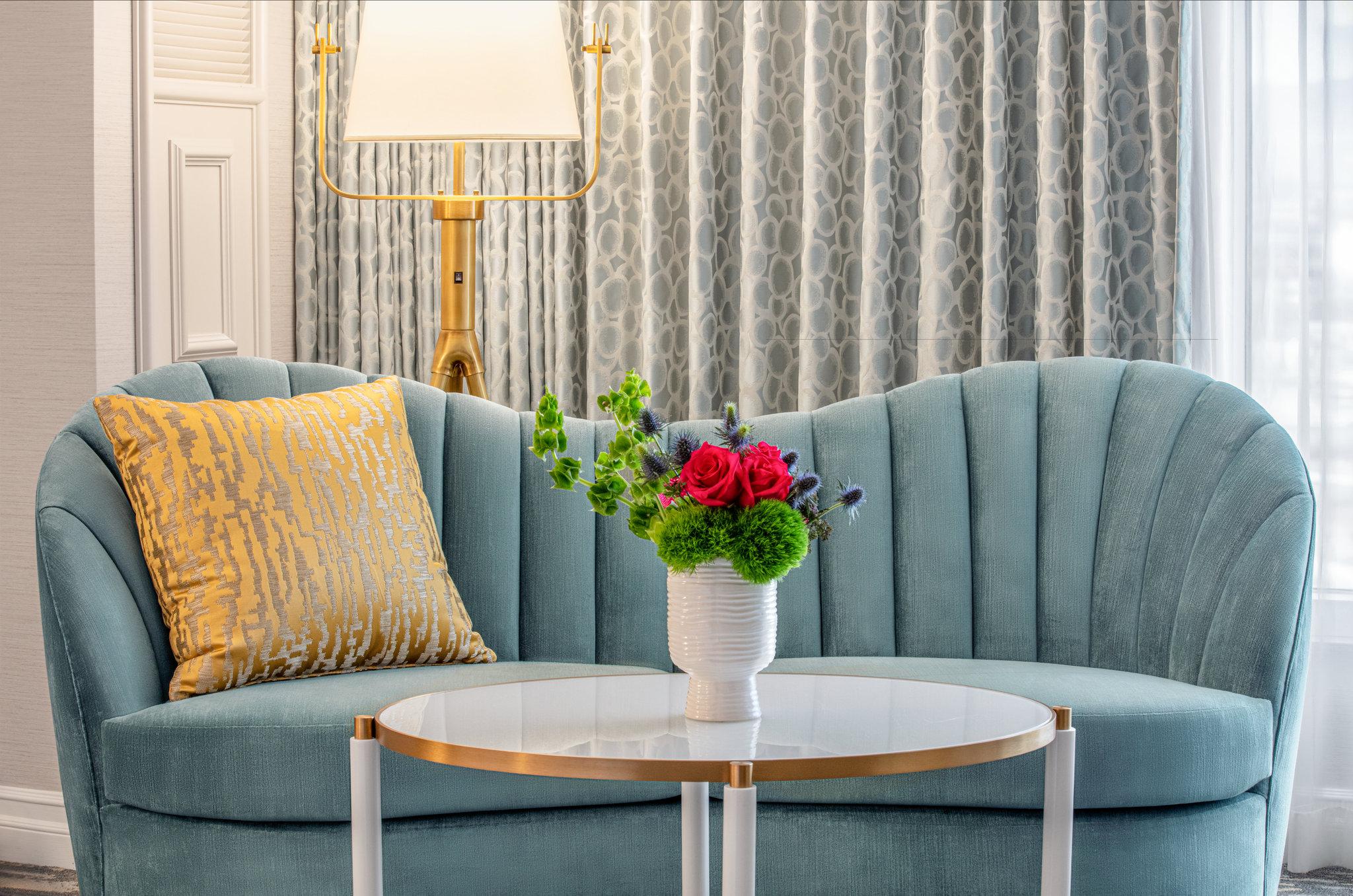 Premier King - Sofa