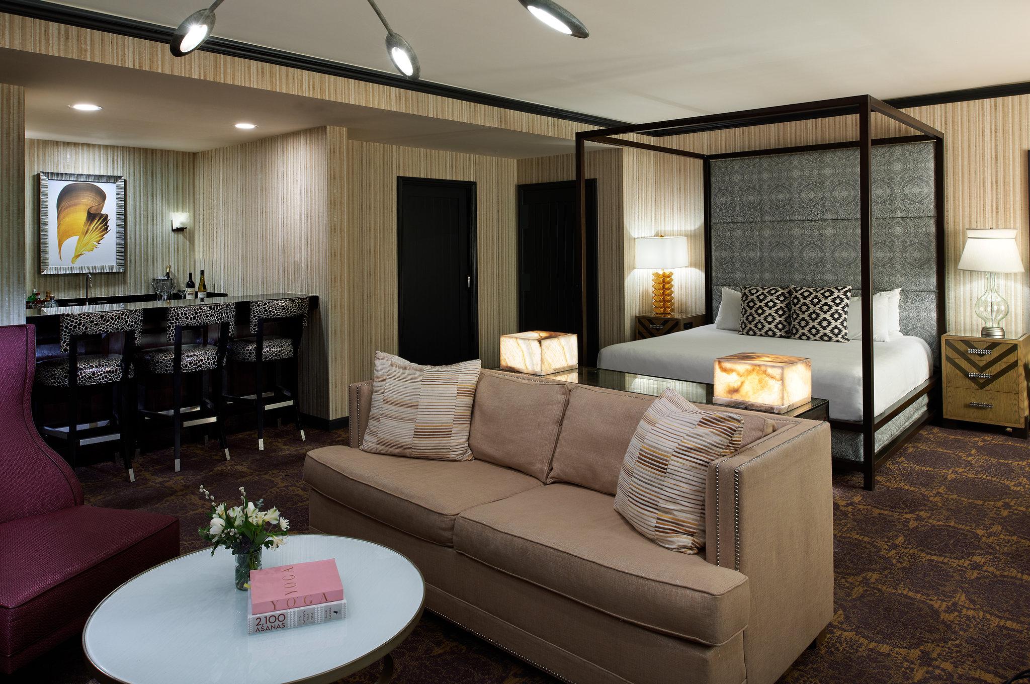 Luna Suite